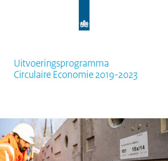 Uitvoeringsprogramma Circulaire Economie