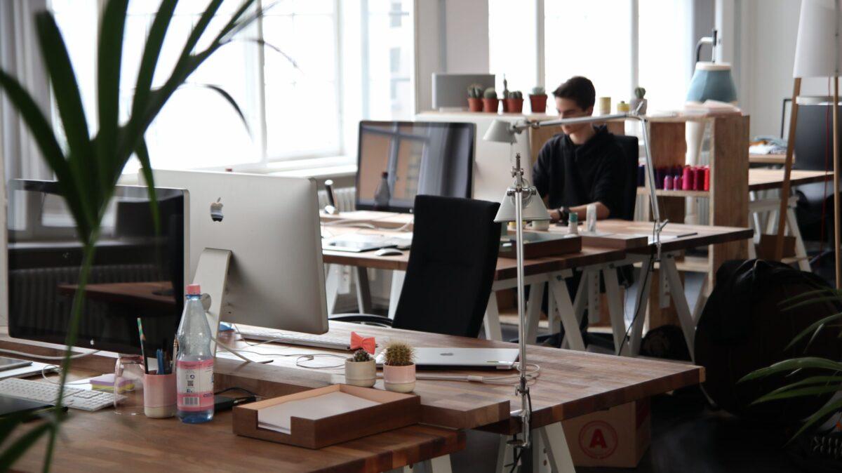 Online kennisevent: Circulariteit op kantoor