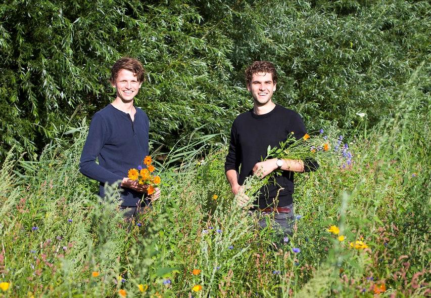 Dit jaar nog LEADER-bijdrage mogelijk voor vernieuwende circulaire en duurzame ideeën voor het platteland van Utrecht!