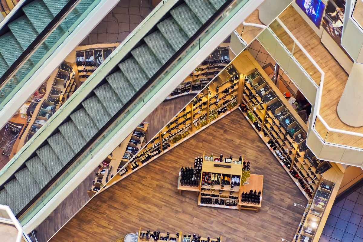 Gezocht: 'shop-in-shop' ondernemers voor duurzaam warenhuis Utrecht