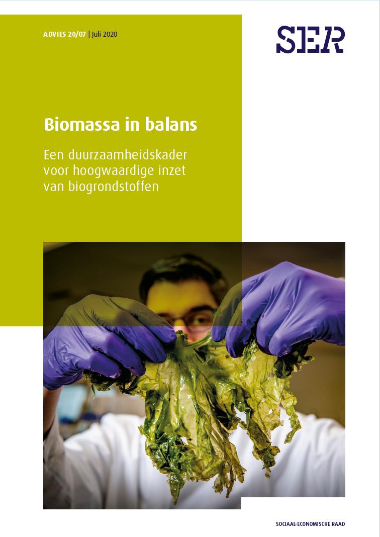 Biomassa in balans