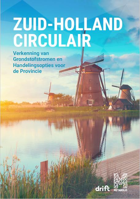 Zuid-Holland Circulair