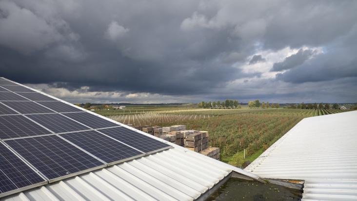 Subsidieregeling Energietransitie open voor aanvragen