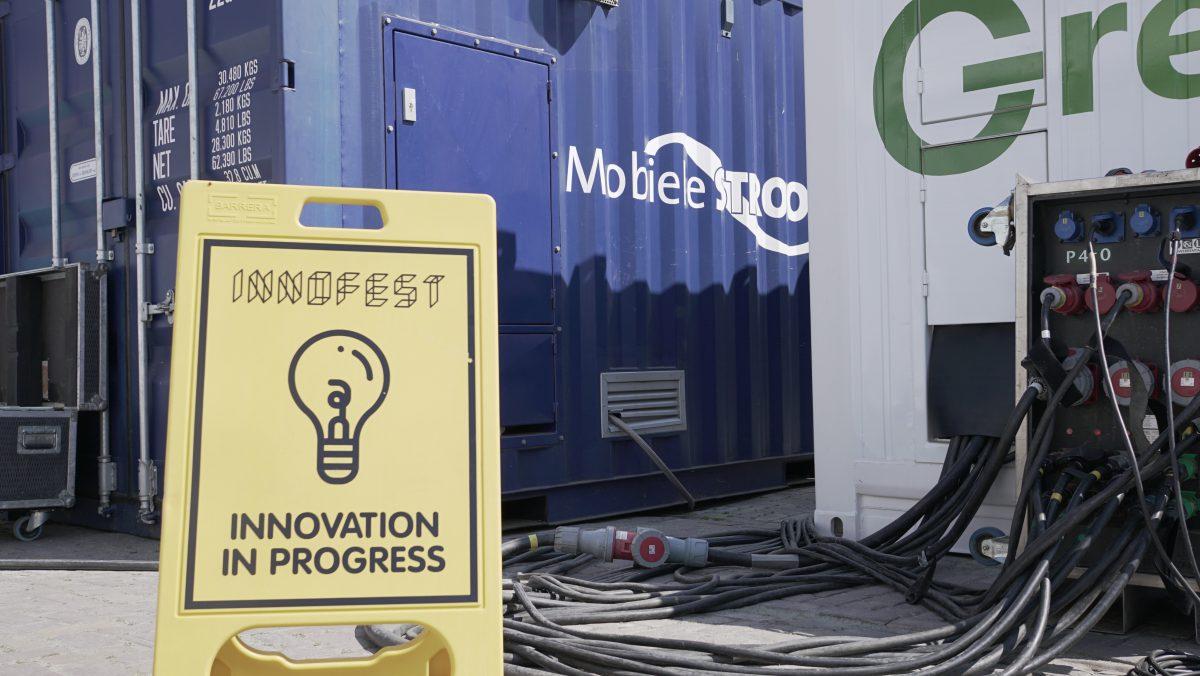 Test jouw duurzame innovatie afkomstig uit de regio Utrecht dit najaar op een living lab of festival?